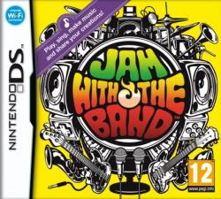 jam with the band nds