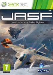 janes advanced strike fighters x360