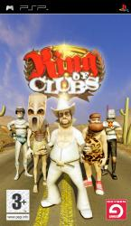 king of clubs psp