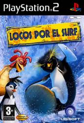 locos por el surf ps2