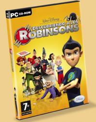 meet the robinsons pc