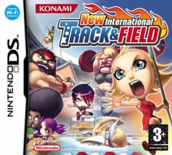 new international track & field nds