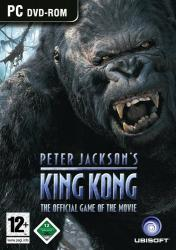 peter jackson´s king kong pc