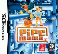 pipemania nds
