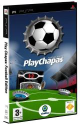 play chapas football edition psp