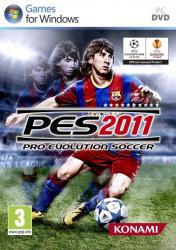 pes 2011 platinum ps3
