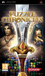 puzzle chronicles psp