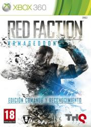 red faction armageddon special edition x360