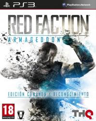 red faction armageddon  special edition ps3