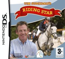 riding star nds