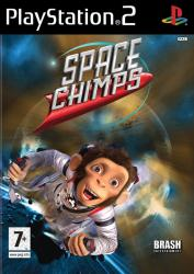 space chimps ps2