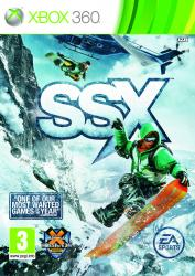 ssx x360