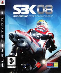superbike 08 ps3