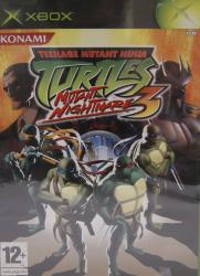teenage mutant ninja turtles 3 mut.night