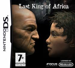 the last king of africa nds