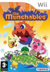 the munchables wii