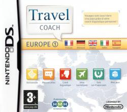 travel coach europe 1 nds
