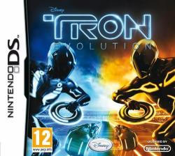 tron evolution nds