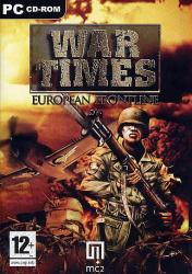 war times: european frontline pc