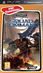 warhammer 40k squad command essentials psp