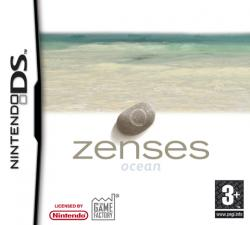 zenses: ocean edition nds