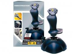 joystick thrustmaster usb pc y mac