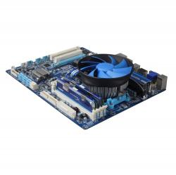 cooler cpu deepcool gamma archer multisocket 95w