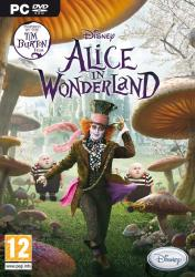 alice in wonderland pc  ver. reino unido (importacion)