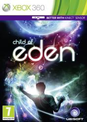 child of eden x360  ver. reino unido (importacion)