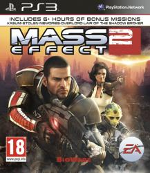 mass effect 2 ps3  ver. portugal (importacion)