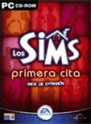 the sims hot date vl pc  ver. portugal (importacion)