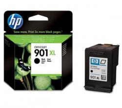 tinta negra hp 901xl