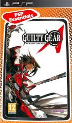 guilty gear xx accent core plus essentials psp