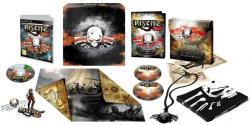 risen 2: dark waters collectors edition ps3