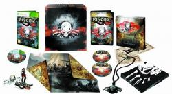 risen 2: dark waters collectors edition x360