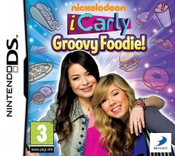 i-carly groovy foodie! nds