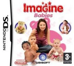 imagine babies 3ds