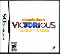 victorious: taking the lead nds
