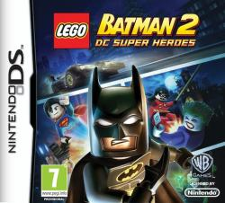 lego batman 2: dc superheroes nds