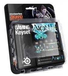 steelseries aion para zboard