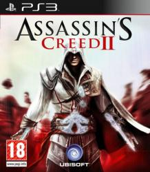 assassins creed 2 goty essentials ps3