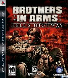 brothers in arms 3 hells highway essentials ps3