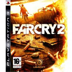 far cry 2 essentials ps3