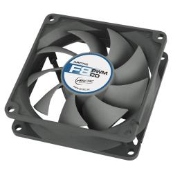 arctic cooling f8 pwm co 80x80x25 continuous operation