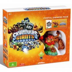 skylanders 2012 expansion pack 3ds