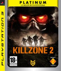killzone 2 plat ps3  ver. portugal (importacion)