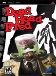 dead head fred psp