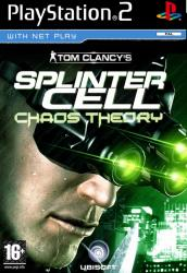 splinter cell: chaos theory ps2
