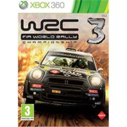 world rally championship 3 x360