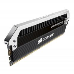 memoria corsair dominator platinum - 2x4gb 1.5v